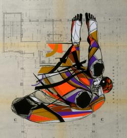 Amose,_Untitled,_Ink,_Print_and_Collage,_50_x_70_cm,_2014_(2).jpg
