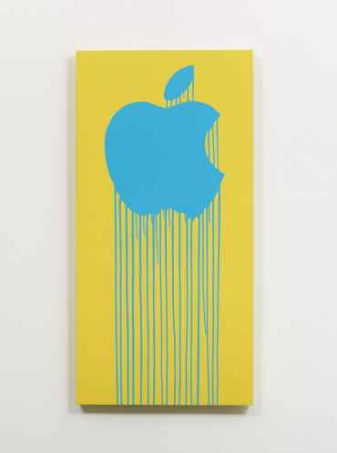 Liquidated Apple - Yellow