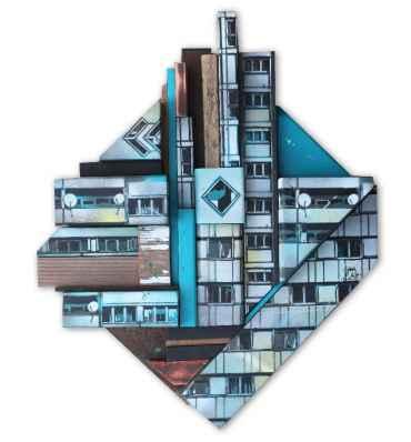 Deconstruction de facade 62