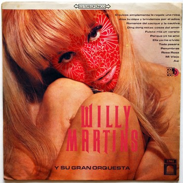 Willy Martins