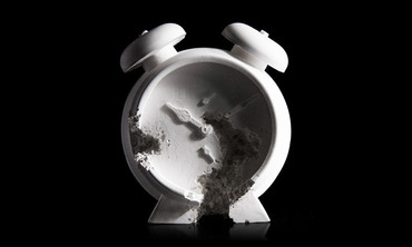 CLOCK (from Future Relic 03 series)