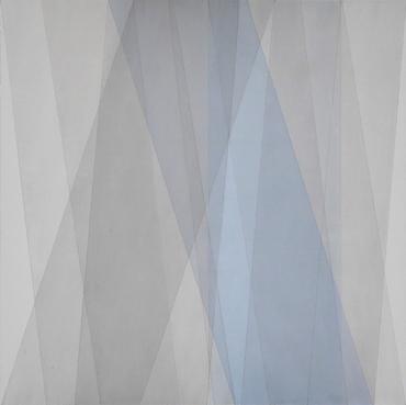 UNTITLED 1 (BLUE / GREY)