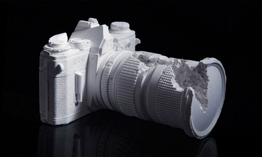 Future Relic 02 - Camera