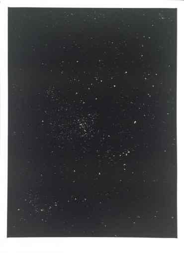 UNTITLED (STAR CONSTELLATION)