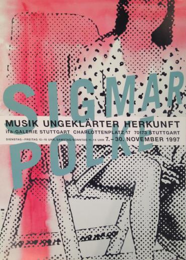 MUSIK UNGEKLäRTER HERKUNFT (MUSIC UNEXPLAINED ORIGIN)