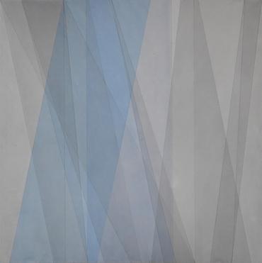 UNTITLED 2 (BLUE / GREY)