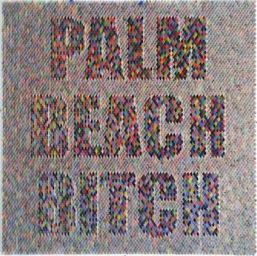 Palm Beach Bitch