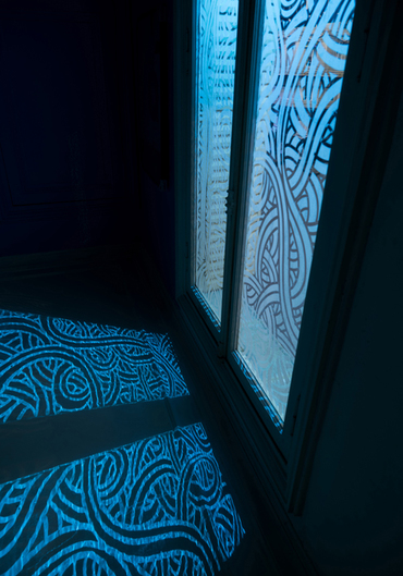 Bleu de Meudon