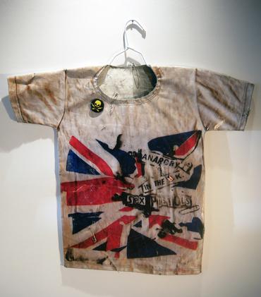 T-Shirt Sex Pistols