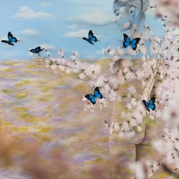 Blossom Flight