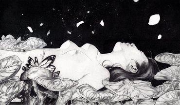 Lotus Eater (Breath)