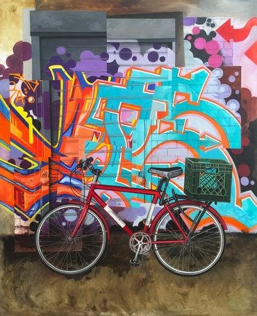 Brooklyn Bicycle II