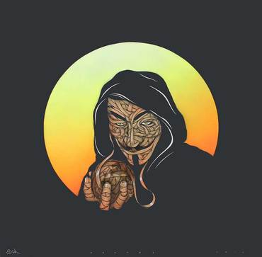 Anonymosch Gold