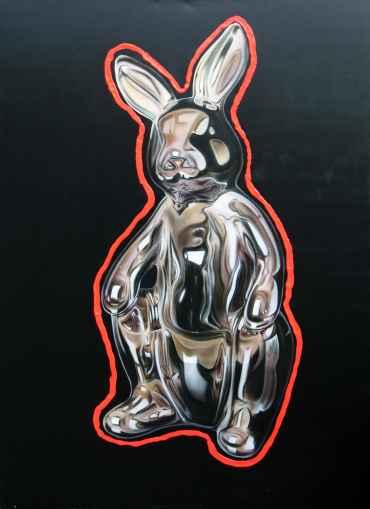 Bunny 2009