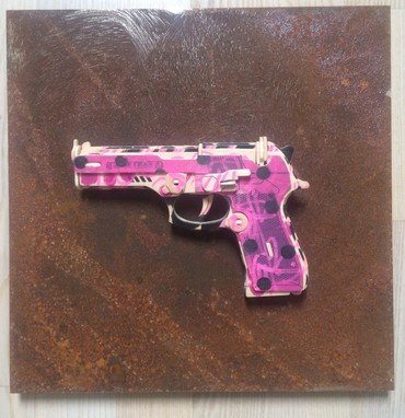 Pure Evil Gun 2
