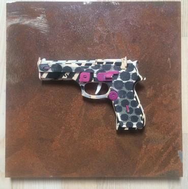 Pure Evil Gun 3