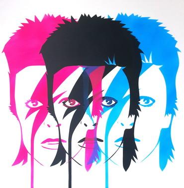 Triple Bowie