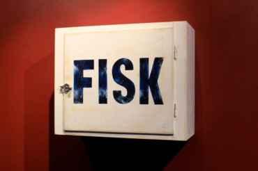 Fisk Box