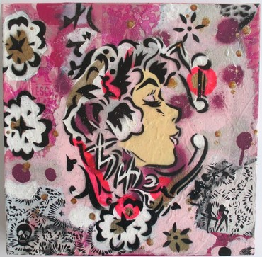 Pink Fever #01