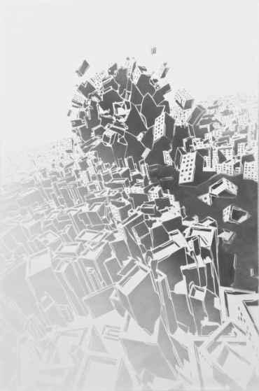M-City 886