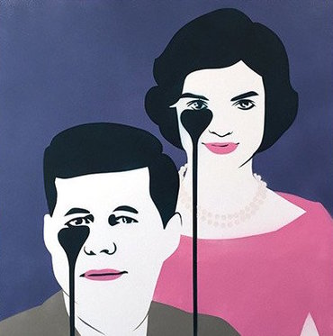 JFK and Jackie's Nightmare