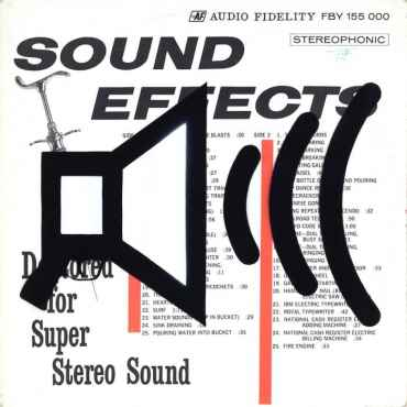 Weapon of choice: Super Stereo Sound