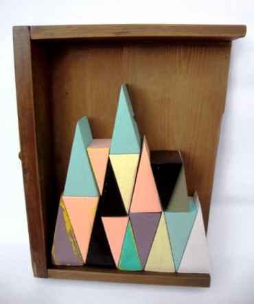 Puzzle Box aka Tri-Berlin