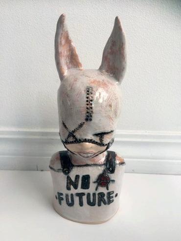 No Future Kid