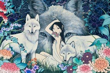 YAMAINU (Wild Dog)
