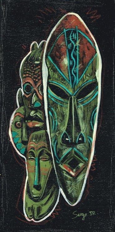 American Tribal