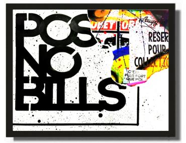 ARDPG - POST NO BILLS!