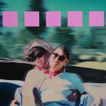 Nostalgia Hot Pink 80