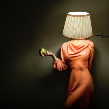 Lamp Girl
