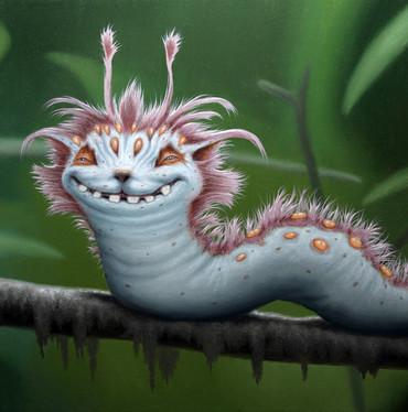 Shiftypillar