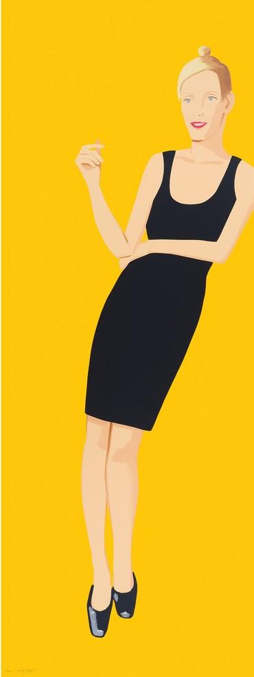 Black Dress (Oona)