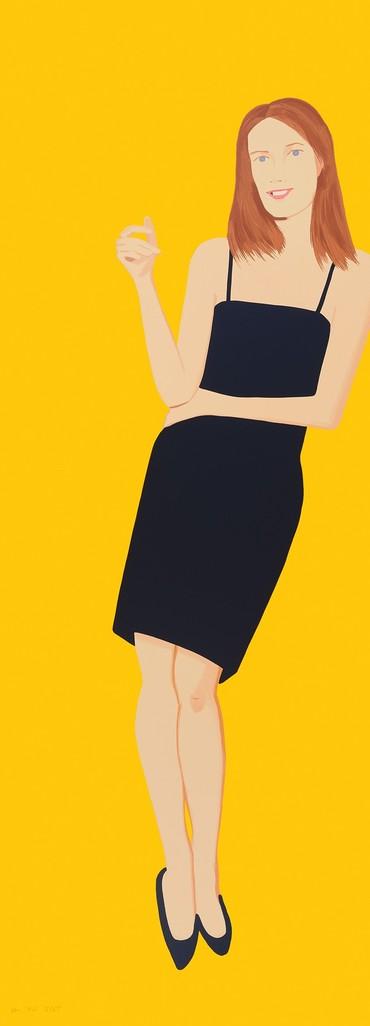 Black Dress (Sharon)