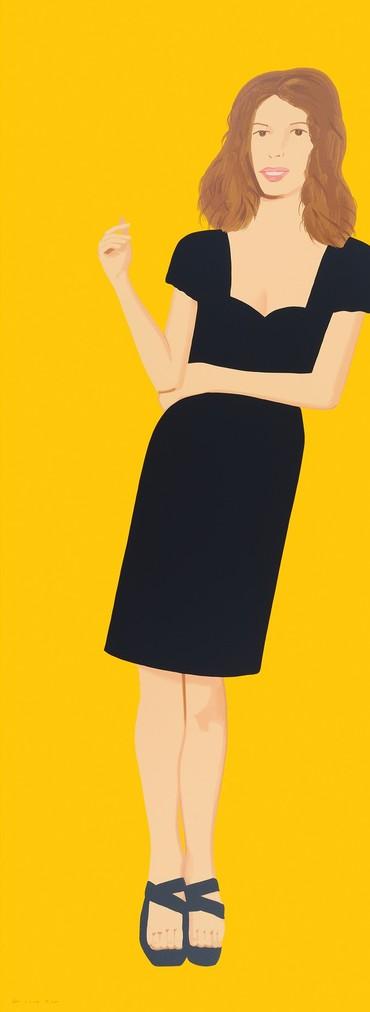 Black Dress (Cecily)