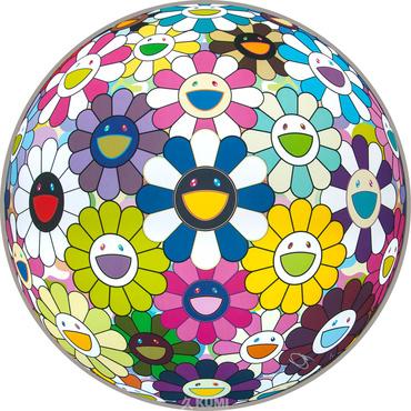 Flower Ball Awakening