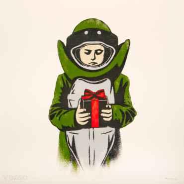 Bomb Suit