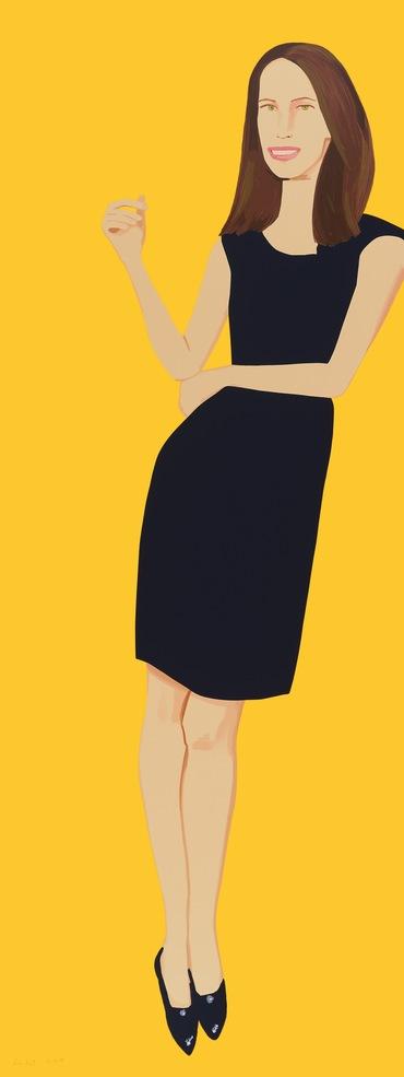 Black Dress - Christy