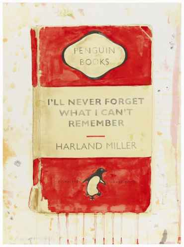 I`ll Never Forget What I Can`t Remember
