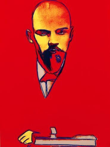 Red Lenin FS II.403