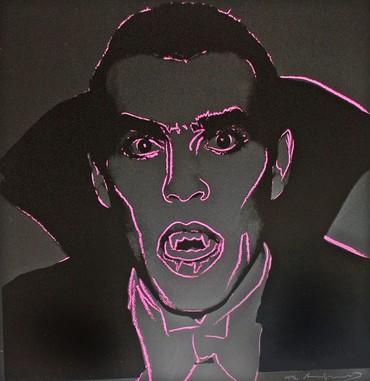 Dracula FS.II 264