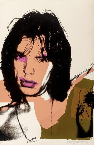 Mick Jagger FS II.141