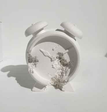 Clock (Future Relic DAFR-03)