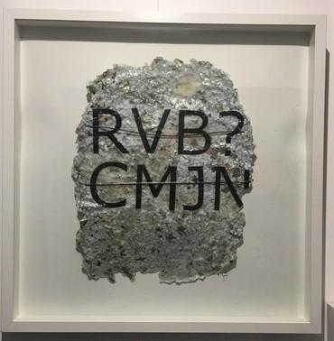 RVB? CMJN
