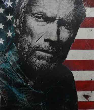 PALE RIDER (CLINT EASTWOOD)