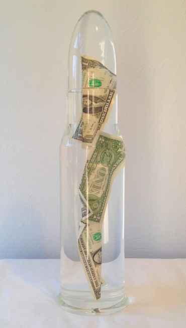 Obus aux dollars