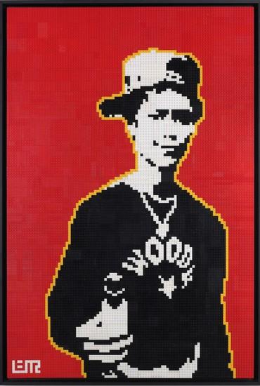 Bboy Woody