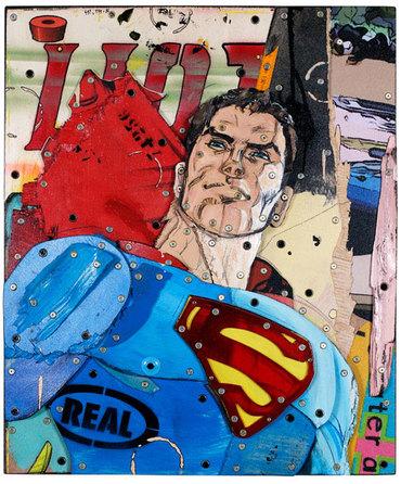 Real Superman